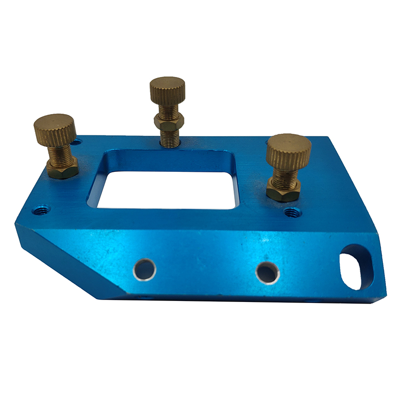 CNC Milling Electronic Parts