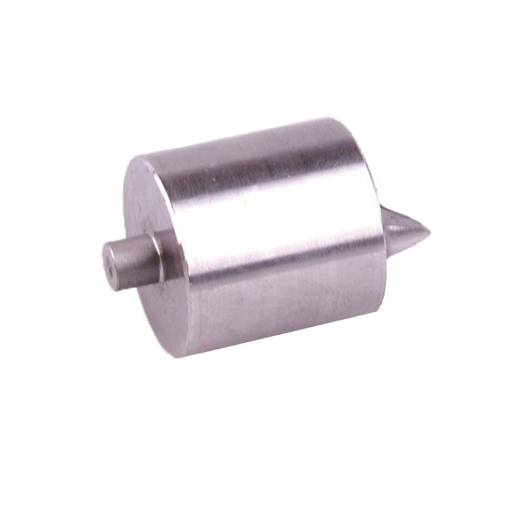 Hot sale Custom Aluminum Medical Parts Cnc Machining Parts Featured Image