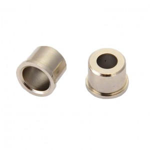 Free sample for Customized Precision Cnc Turning Stainless Steel Parts