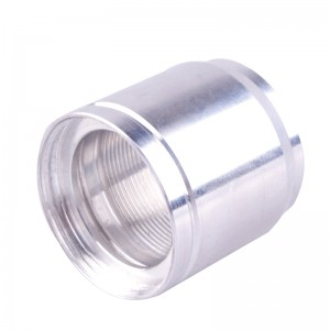 China Manufacturer for Aluminum Turned Parts – High speed turning – Anebon