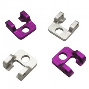 Newly Arrival  Aluminum Cnc Services - Aluminum Cnc Parts – Anebon