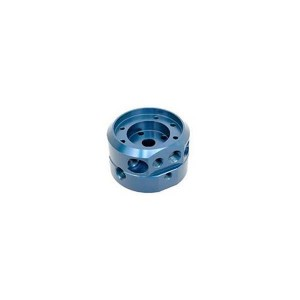 Bottom price Guangdong Cnc Machining Parts Milling Machined Anodized Aluminum Boat Parts