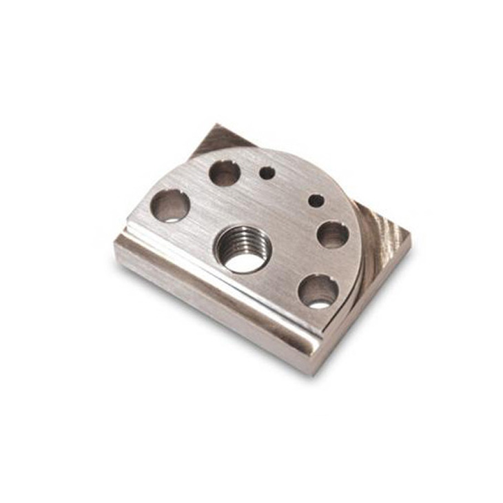 Good quality Cnc Milling Product - Cnc High Speed Milling – Anebon