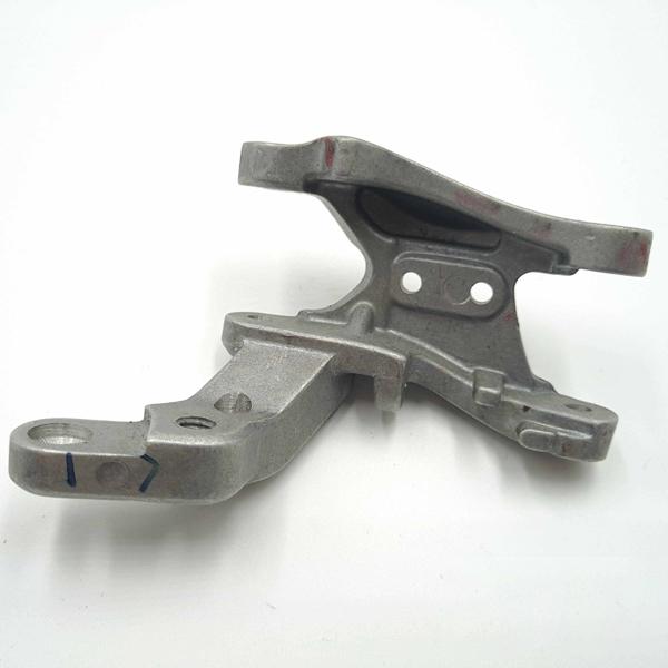 Chinese wholesale Zinc Die Casting Parts - Aluminium Die Casting Part – Anebon