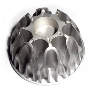 Aluminum Alloy High Pressure Casting