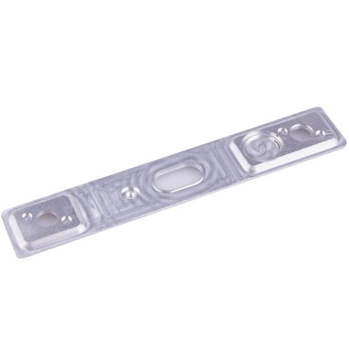 OEM/ODM Manufacturer Sheet Metal Services - Aluminum Part – Anebon