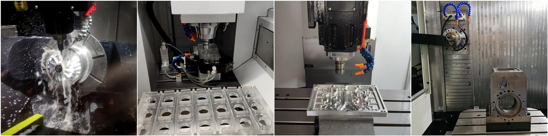 Anebon CNC Machining Service 201014-1