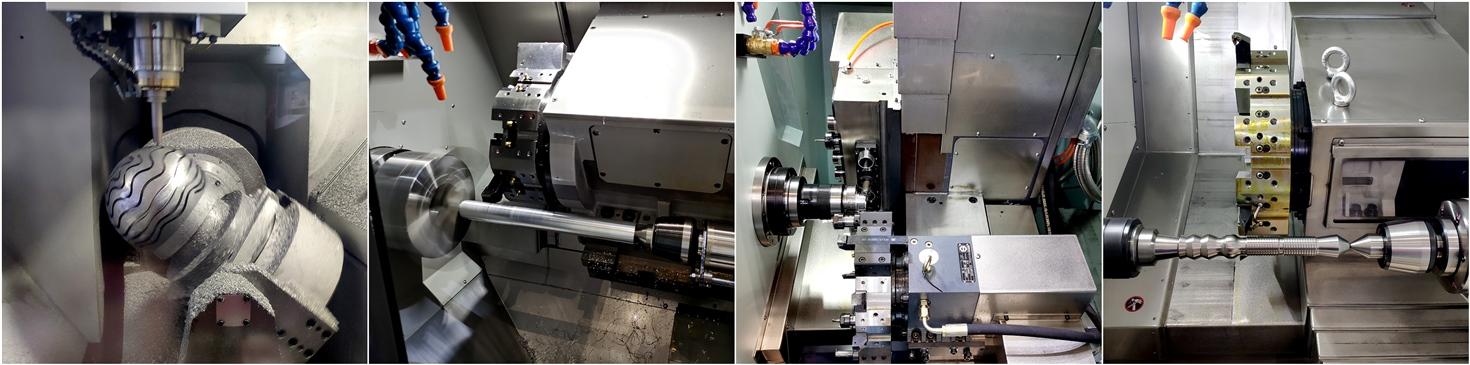 Anebon CNC Machining Service 201014-2