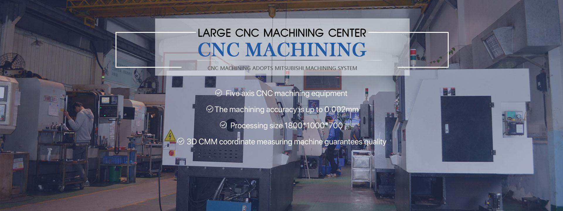 Anebon CNC Machining