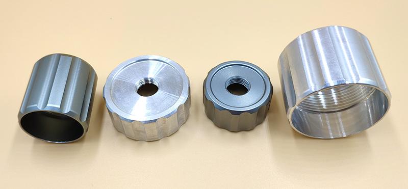 Anebon CNC Milling Parts 200411-7