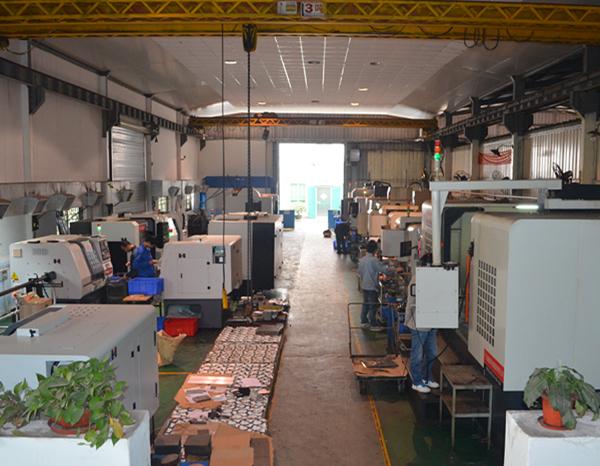 Anebon Factory-1