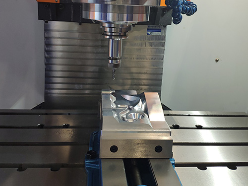 CNC Curved Products