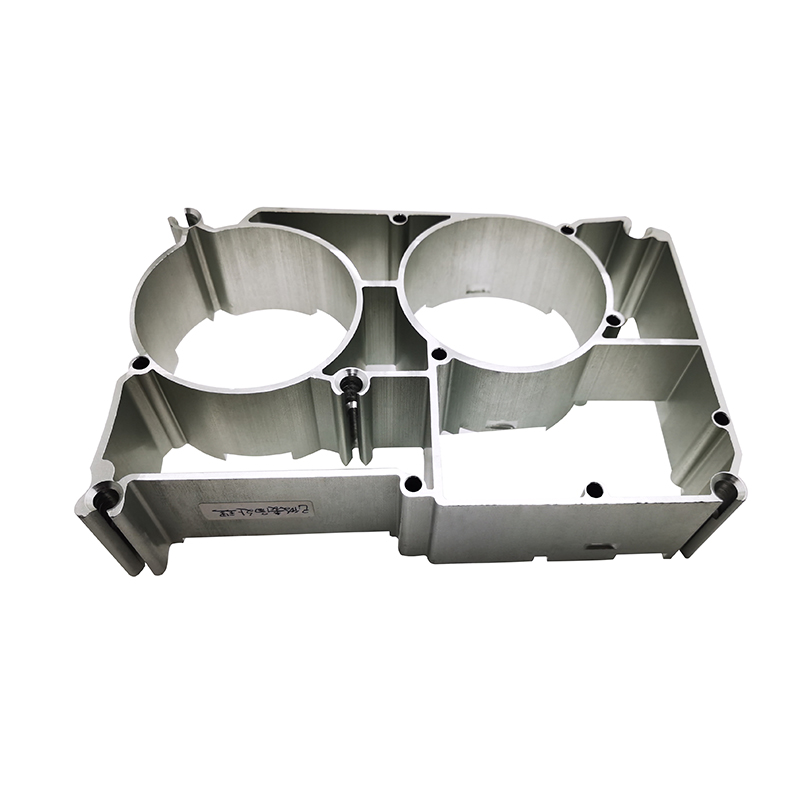 CNC Custom Milling Service-2