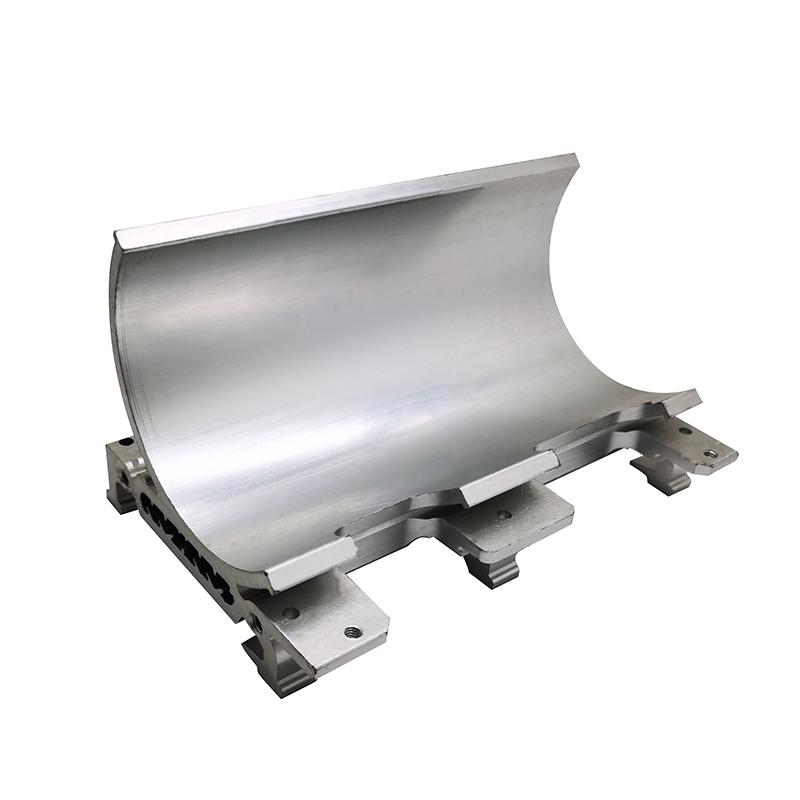 CNC Custom Milling Service-3