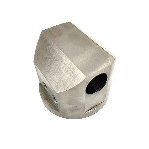 CNC Hydraulic Parts