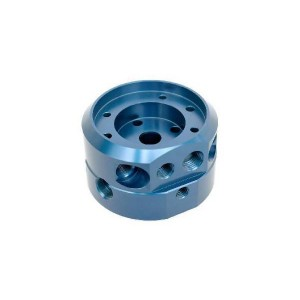 Factory Price For Cnc Machining Companies In China - CNC Machined Components – Anebon