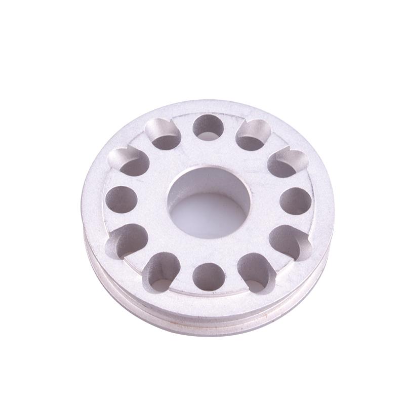 2019 Good Quality Titanium Cnc Machining - Machining Parts – Anebon