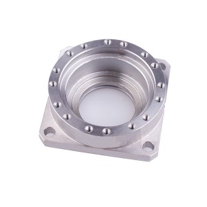 OEM Manufacturer Custom Motor Parts Accessories Precision Auto Chassis Parts