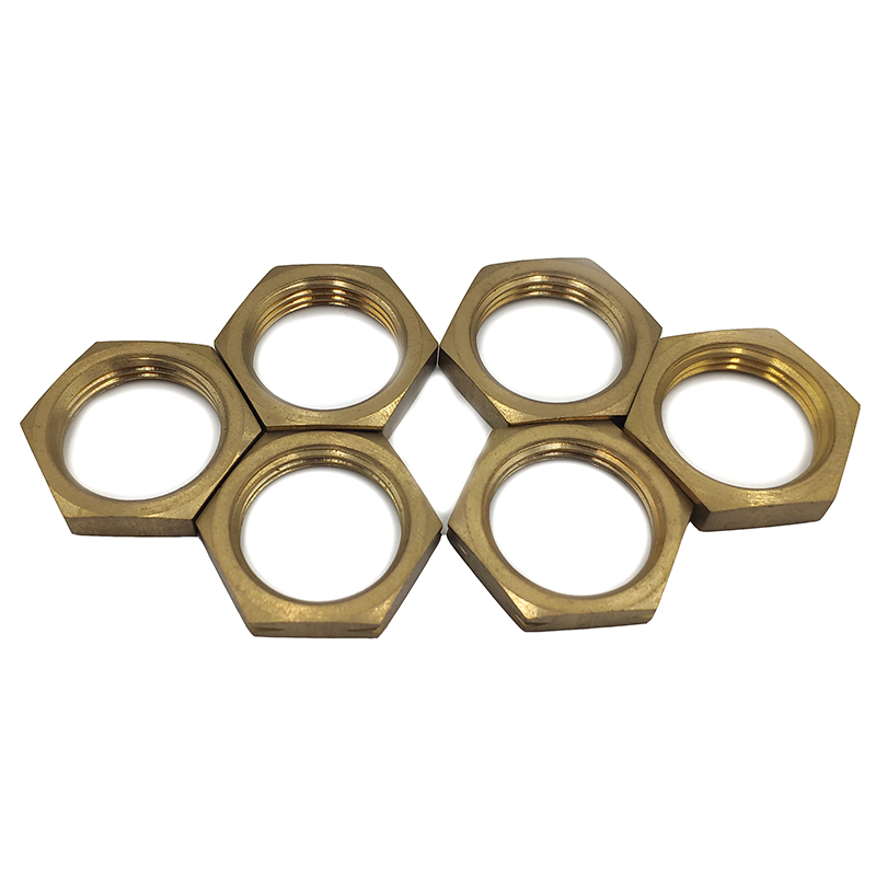 Competitive Price for Turning Components - CNC Brass Parts Manufacturer Mini CNC Lathe Parts – Anebon Featured Image