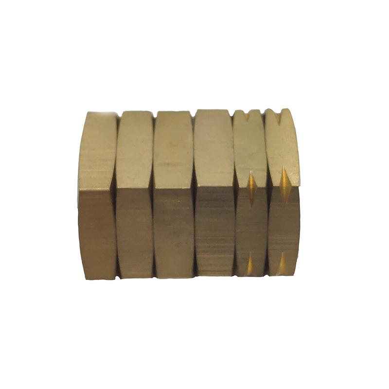 Competitive Price for Turning Components - CNC Brass Parts Manufacturer Mini CNC Lathe Parts – Anebon