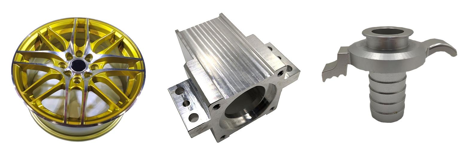 CNC Machining Components
