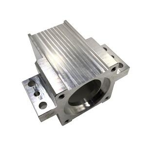 2017 New Style Machining Aluminum Parts – CNC Machining – Anebon