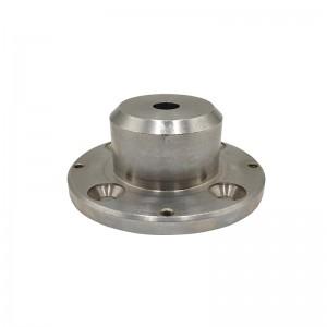 Manufactur standard Custom Machining Service - CNC Machined Precision Steel Parts – Anebon
