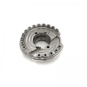 CNC Machined Precision Steel Parts For Gearbox