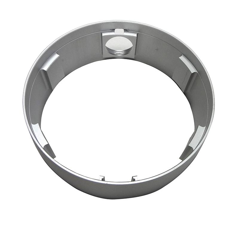 CNC Machining Precision Shell Parts