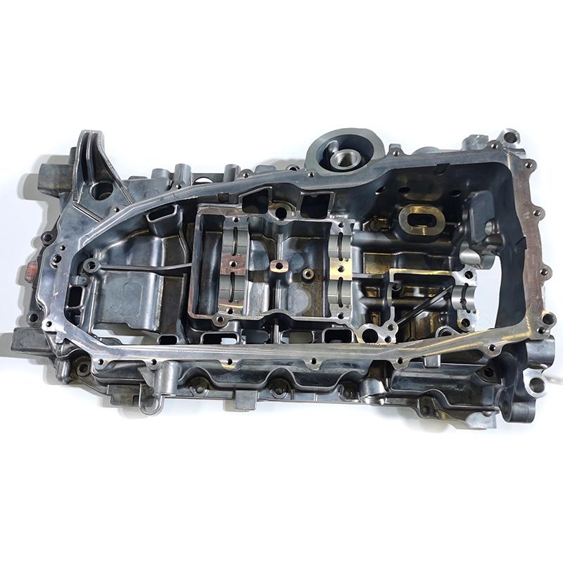 CNC Machining Service 210311-2