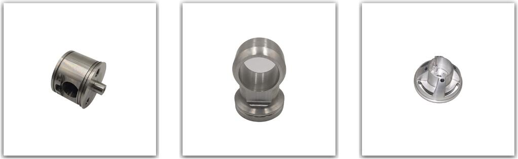CNC Machining Services a