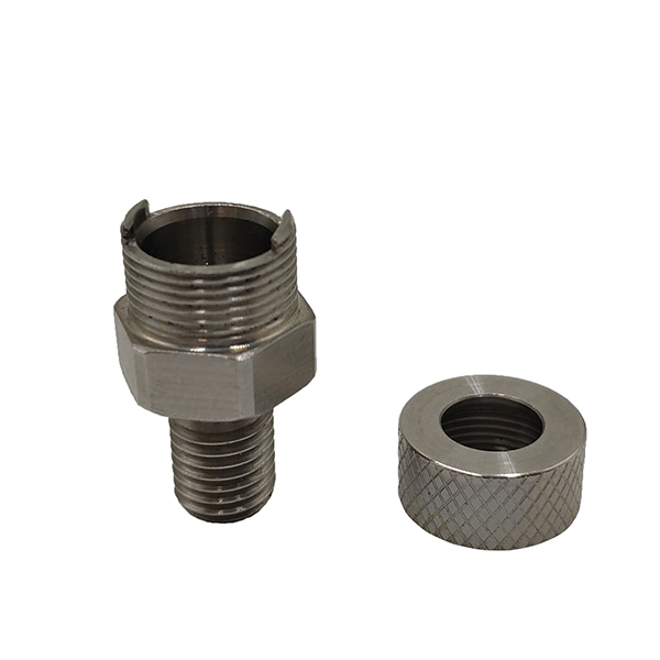 CNC Metal Machining Parts For Auto