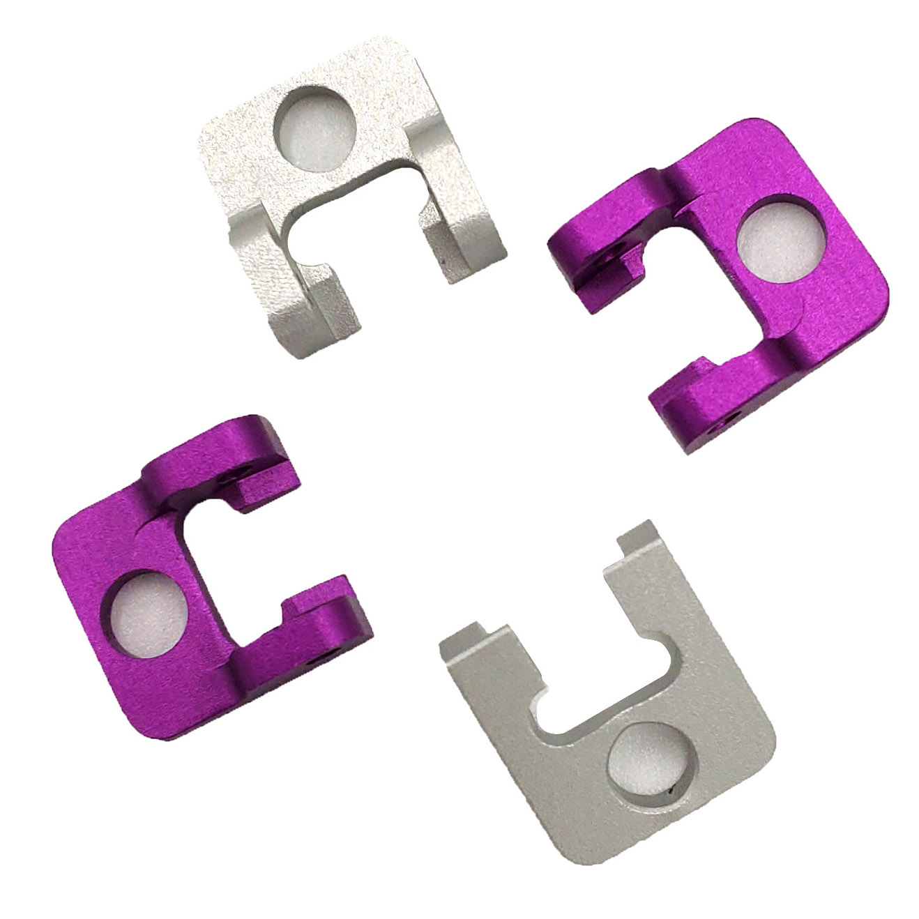 CNC Milled Small Parts