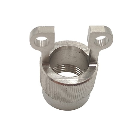OEM/ODM Factory Machining Shop - 5 Axis Cnc Milling – Anebon