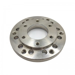 OEM Factory for Turned Part – CNC Machined – Anebon