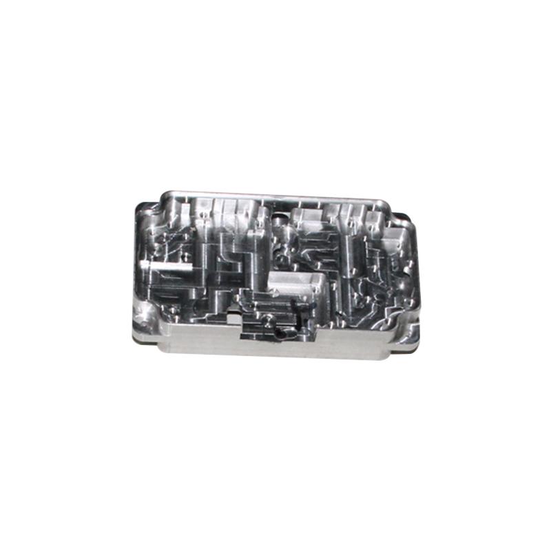 Factory wholesale Cnc Lathe Parts - CNC Milling Parts – Anebon
