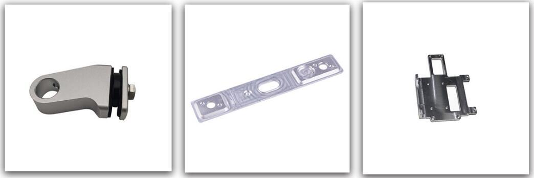 CNC Milling Services b