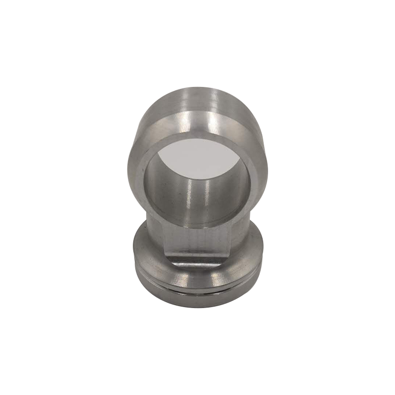 CNC Milling Connector Products Featured Image