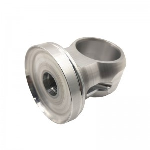 CNC Milling Connector Products