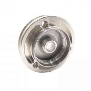 Super Lowest Price Cnc Milled Parts - CNC Milled Parts – Anebon