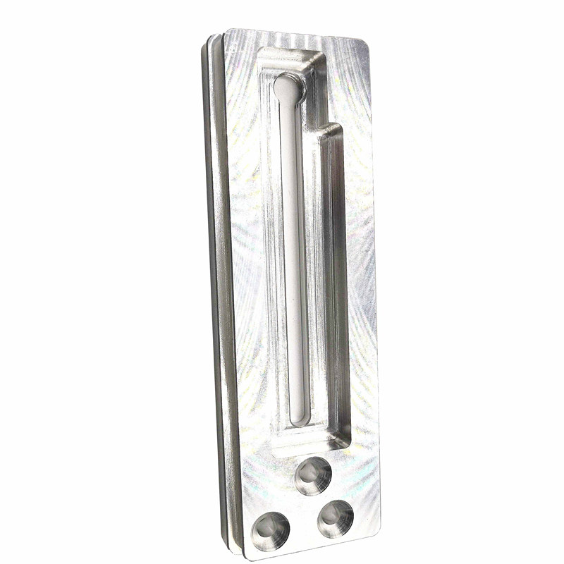 OEM Customized Cnc Milling Company - CNC Machining Milling – Anebon