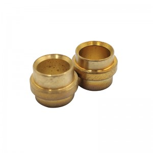 Super Purchasing for Brass Turning Parts – Cnc Turning – Anebon