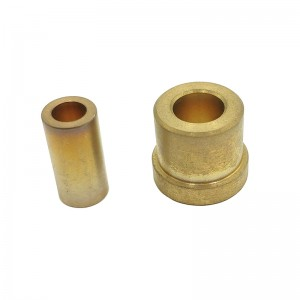 Super Purchasing for Brass Turning Parts – Cnc Turning Service – Anebon
