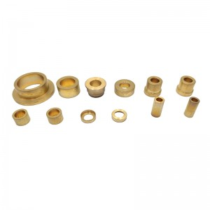 Cheapest Factory Custom Made Precision Brass Turning Parts