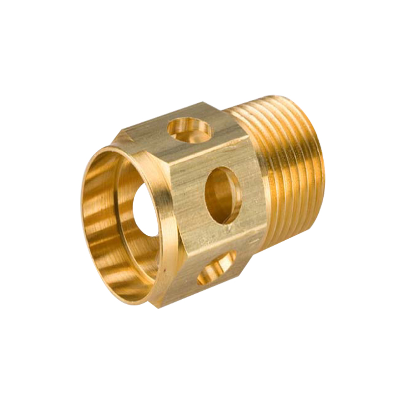 CNC Turning Parts-5