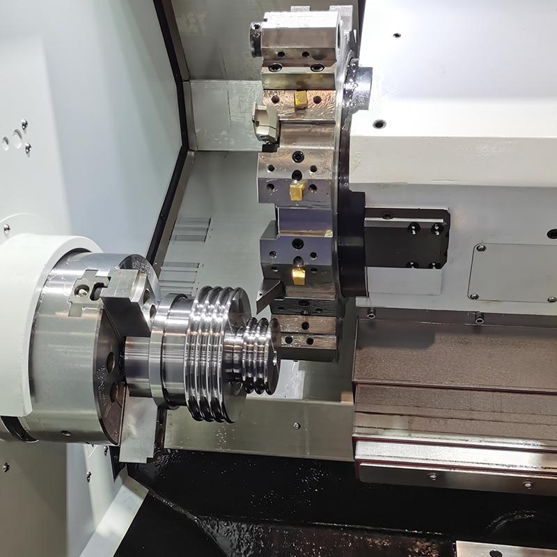 CNC Turning Service 200912-2