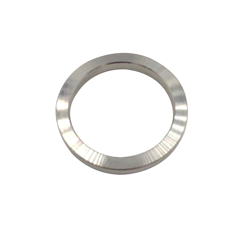 Factory Outlets Cnc Turning Process - CNC  Turning Stainless Steel Ring Parts – Anebon