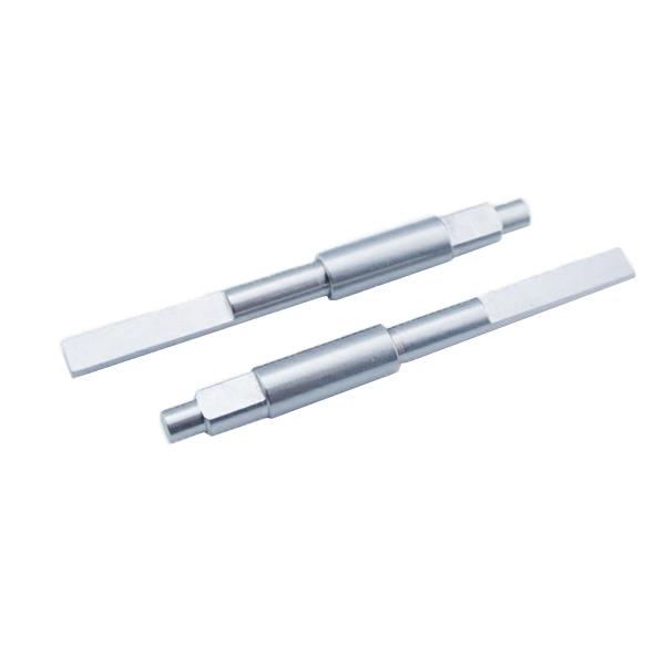 CNC machined accessories-