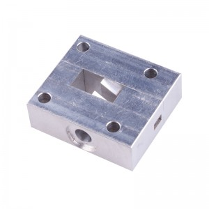 Top Suppliers Cnc Parts Manufacturer - CNC milling precision – Anebon
