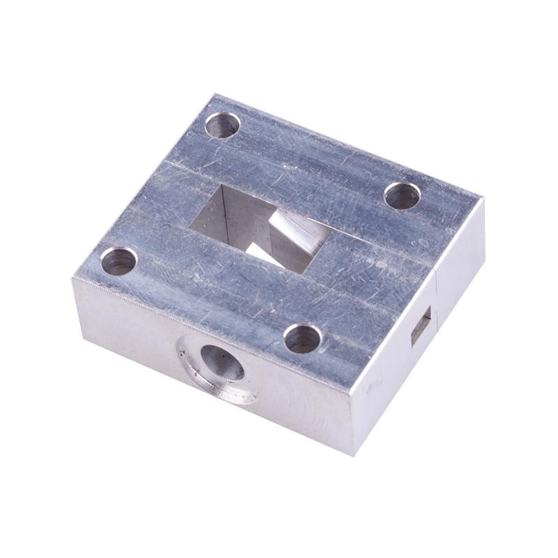 Excellent quality Precision Cnc Milling - CNC milling precision – Anebon